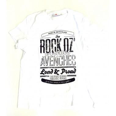 T-shirt Loud & Proud