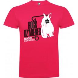 T-shirt ENFANT lapin oeil noir