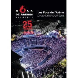 Rock Oz'Arènes soutient le Brésil