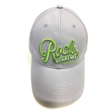 Casquette Rock vert