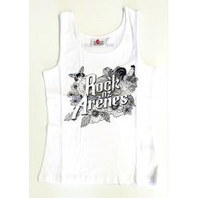 T-shirt sans manche logo 2014
